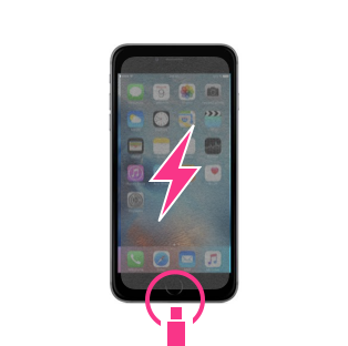 Changement Connecteur de Charge iPhone 6S Plus