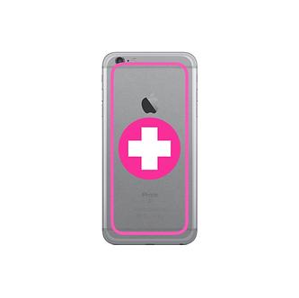 Changement Coque arrière iPhone 6S Plus