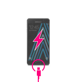 Changement Connecteur de Charge Galaxy A3 2016