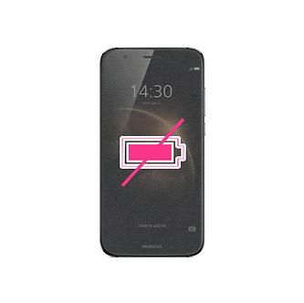 Changement de Batterie Huawei GX8