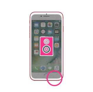 Changement Haut Parleur iPhone 7