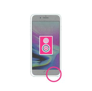 Changement Haut-Parleur iPhone 8 Plus