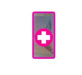 Changement Vitre + Ecran Galaxy S6