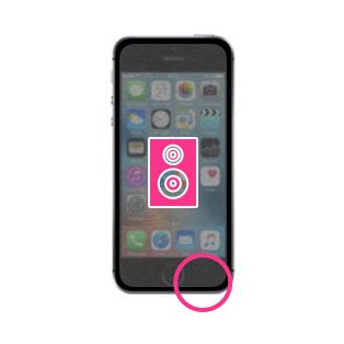 Changement Haut Parleur  iPhone 5S