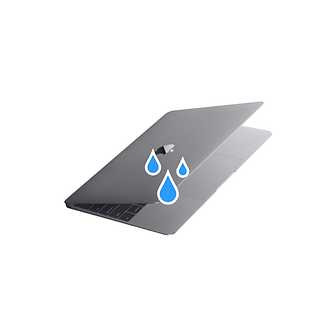 Désoxydation MacBook Pro