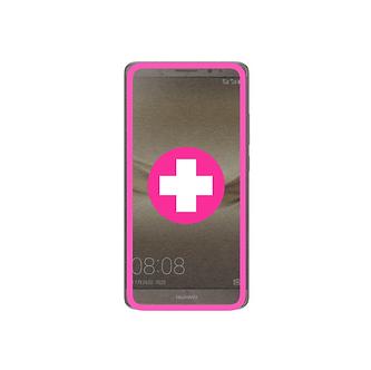Changement Vitre + Ecran Huawei Mate 8