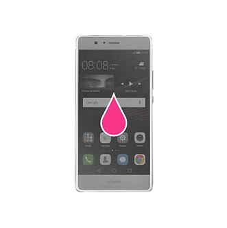 Désoxydation Huawei P9