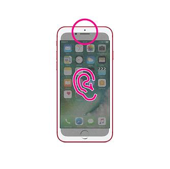 Changement Écouteur Interne iPhone 7