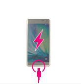 Changement Connecteur de Charge Galaxy A7 2017
