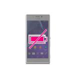 Changement de Batterie Sony Xperia T3