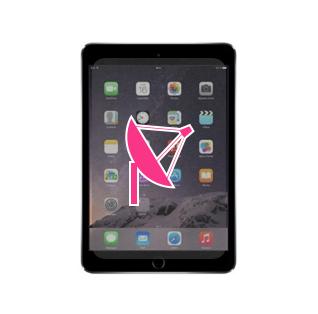 Changement Antenne Wi-Fi iPad Mini 1
