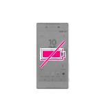 Changement de Batterie Sony Xperia Z5