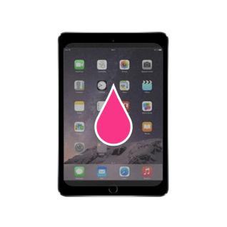 Désoxydation iPad Mini 3