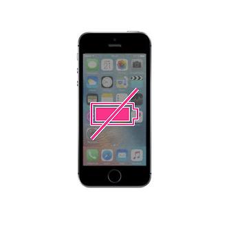 Changement de Batterie iPhone 5S