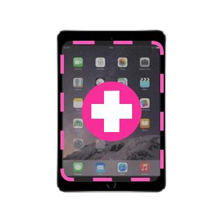 Changement Vitre seule iPad Mini 1