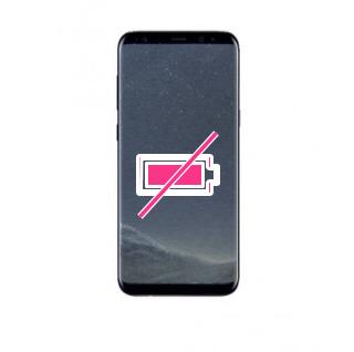 Changement de Batterie Galaxy S8+