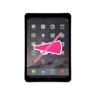 Changement Bouton Volume iPad Mini 4