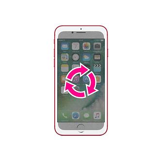 Remise à Niveau Logiciel iPhone 7