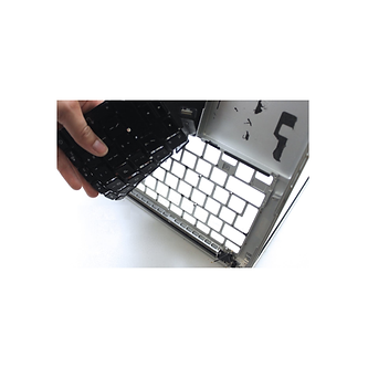 Changement Clavier MacBook Pro