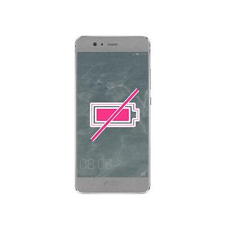 Changement de Batterie Huawei P10