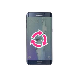 Remise à Niveau Logiciel Galaxy S6 Edge+