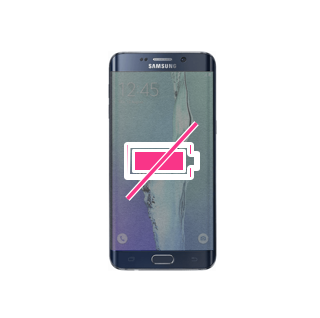Changement de Batterie Galaxy S6 Edge+