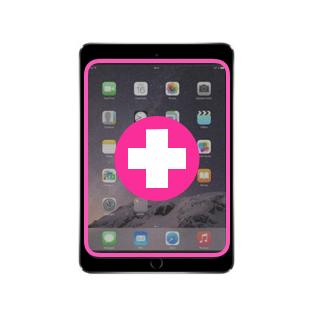 Changement Vitre + Ecran iPad Mini 4
