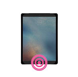 Changement Bouton Home iPad Air 2