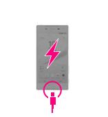 Changement Connecteur de Charge Sony Xperia Z5 Premium