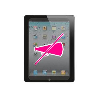 Changement Bouton Volume iPad 4