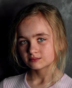 'Katelynn' by Marty Coney, Ards Camera Club