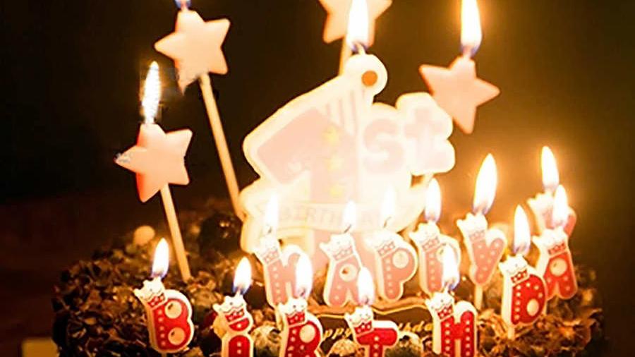 Birthday-Gram