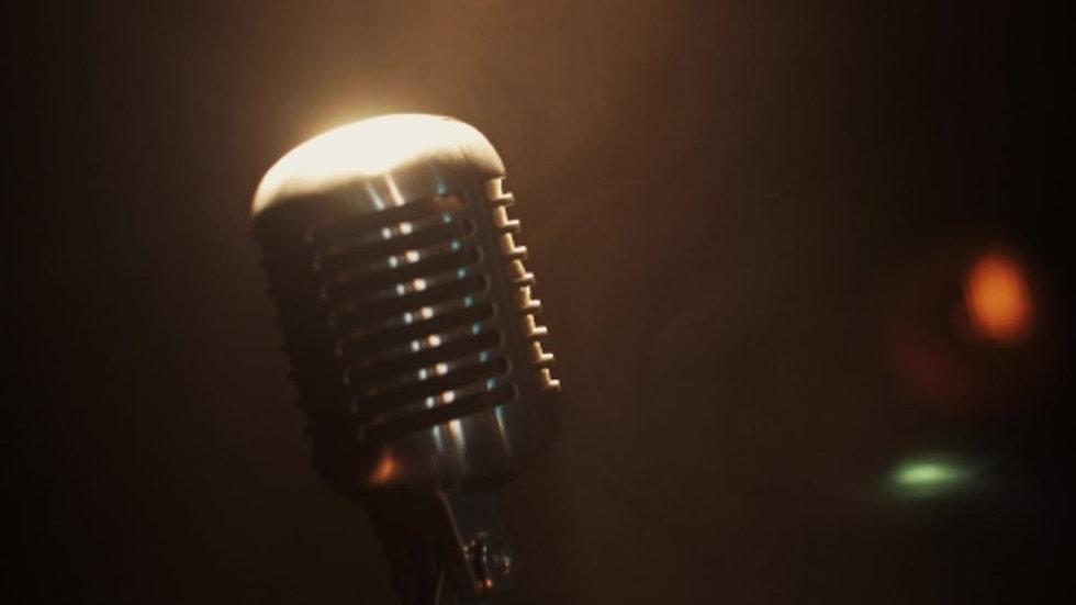 Audio-Gram (Solo Acoustic)