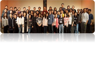 5th Inter-Church Christian Singles Retreat Participants' Testimony Sharing
