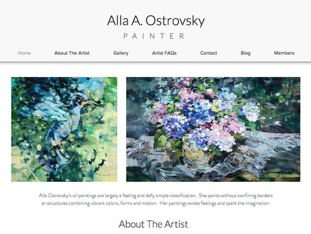 I've Relaunched My Website