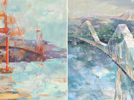 These 2 Paintings Will Be On Display