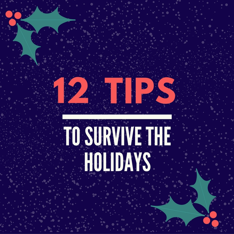 12tipstochristmas