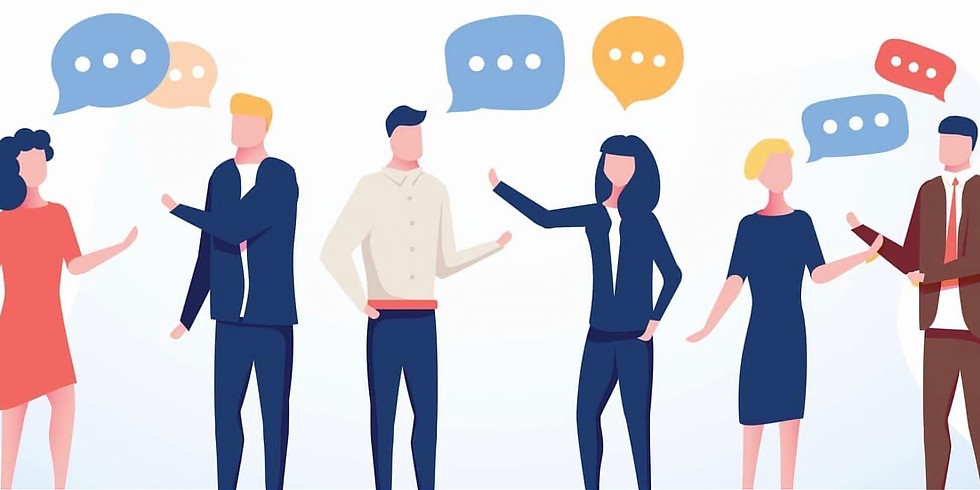 Take the Work Out of Networking: Relationship Building, Communication + Feedback 101