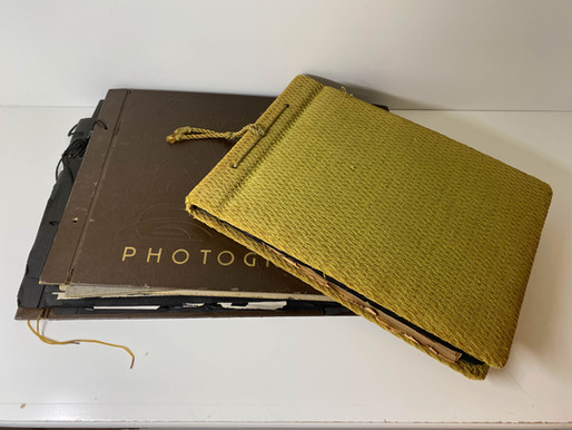 Why you should digitize your photo albums