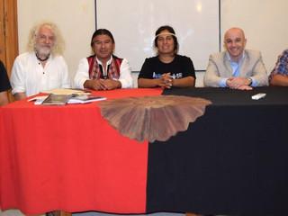 Bosque Nativo. Pueblos Originarios. Inédito amparo de comunidades indígenas contra el proyecto de le