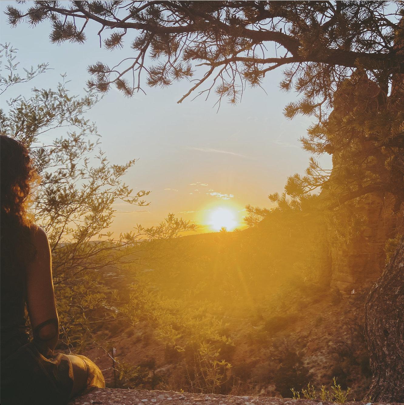 Cosmic Key Meditation