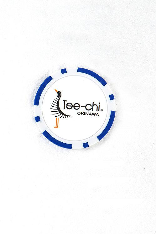 Tee-chi カジノマーカー