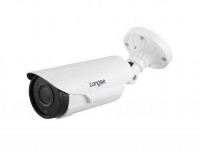 LIN605XSS500 5MP  HD-IP Cameras (バリフォーカル&電動式バレット型カメラ)