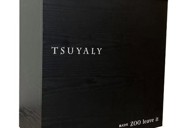 """まさに""""髪の神""""。TSUYALYをリリース。"""