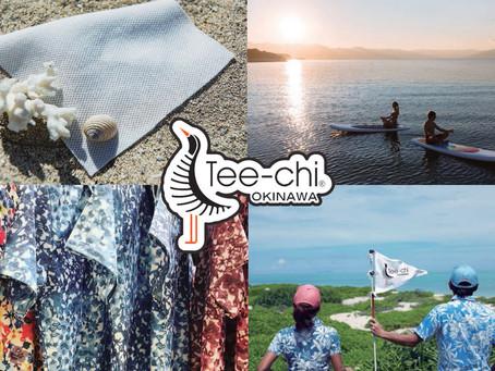 Tee-Chi、2019年新作の展示・販売会を開催。