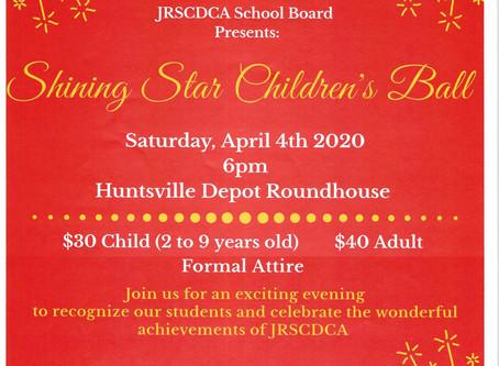 Shining Star Children's Ball