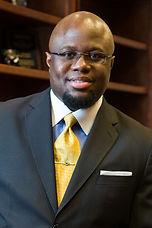 Rev. Dr. Don Darius Butler