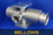 Bellows assemblies