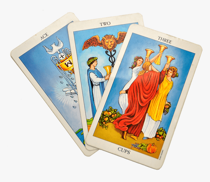The Complete Tarot Package