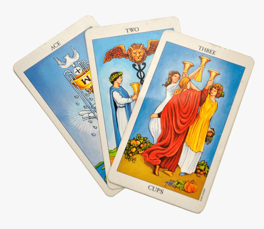 Beginner Guide To Tarot With Elisa Jayne